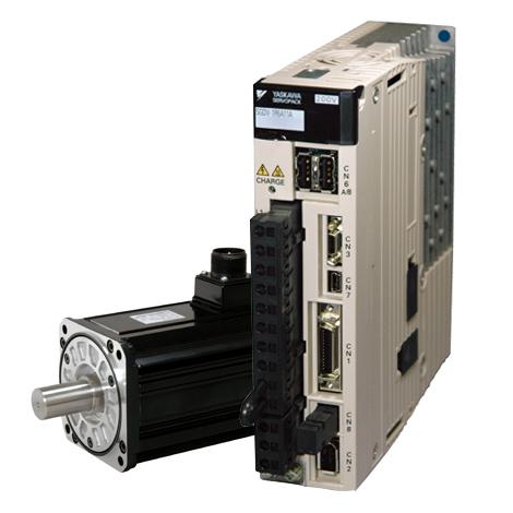 安川伺服电机大容量 Σ-Ⅴ